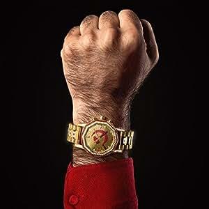 Comunisti col Rolex - Versione Superdeluxe Numerata 1000 pezzi [3 LP + Cornice + Bandiera] (Esclusiva Amazon.it)