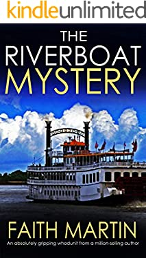 THE RIVERBOAT MYSTERY an absolutely gripping whodunit from a million-selling author