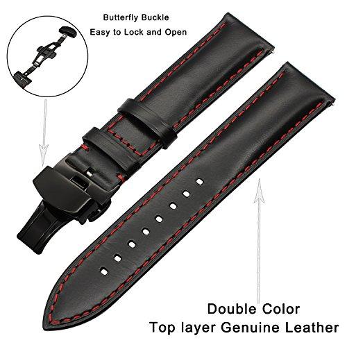 Zoom IMG-3 trumirr per cinturino samsung gear