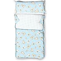 Burrito Blanco - Saco Nórdico 149 Azul de cama de ...