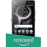(Renewed) Lenovo K8 Plus (Venom Black, 32GB, 3GB RAM)