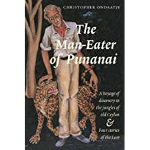 Man-Eater of Punanai, The