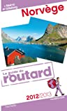 guide du routard norv?ge 2012 2013