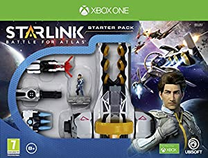 Starlink: Battle for Atlas, Starter Pack - Xbox One [Edizione: Spagna]