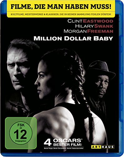Bild von Million Dollar Baby [Blu-ray]