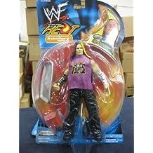 Sunday Night Heat Rebellion Series 3 Jeff Hardy by Jakks Pacific 2001 by Jakks