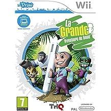 La grande aventure de Dood (jeu Wii tablette)