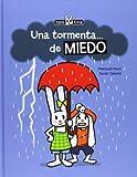 Una tormenta...de miedo (Spanish Edition) (Toni Y Tina) by Meritxell Martí (2013-09-01)