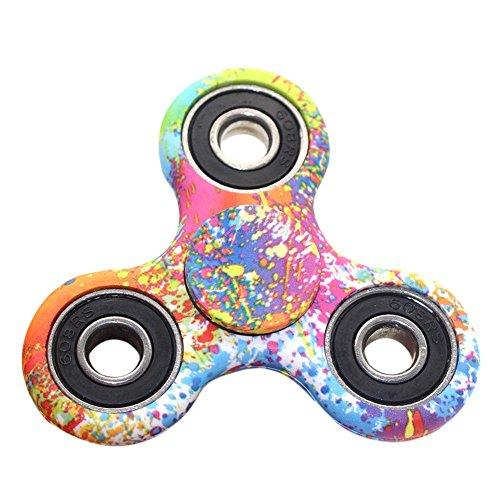 Preisvergleich Produktbild Amazmall EDC Hands Fidget Spinner Toy Stress Reducer