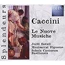 Caccini - Le Nuove musiche