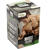 Muscle Building Supplements Review and Comparison