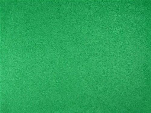 Antipilling Fleece,Top Qualität, grün, 145cm