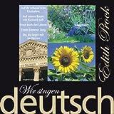 Wir Singen Deutsch - Meine Schönsten Volks- Und Wanderlieder