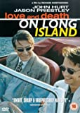 Love And Death On Long Island [DVD] [1998] by John Hurt