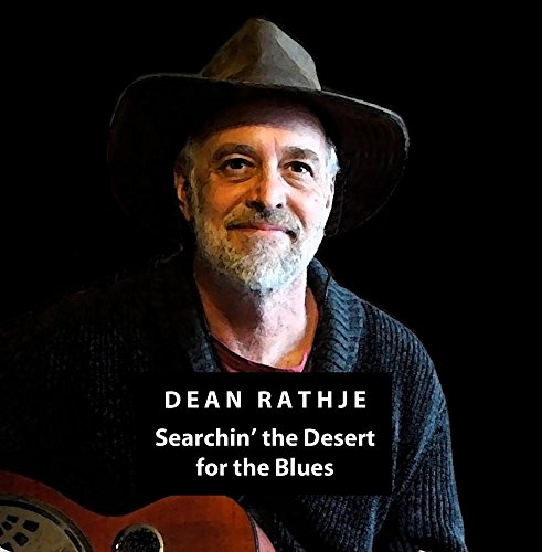 Searchin' the Desert for the Blues -