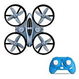 Mini Drone for Kids, RC Small Quadcopter Drone Flying Toy with Altitude Hold