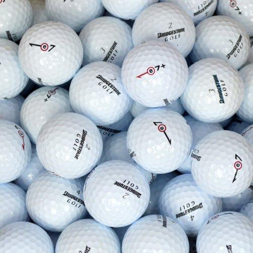 second-chance-bridgestone-e7-e7-100-premium-lake-golf-balls-grade-a