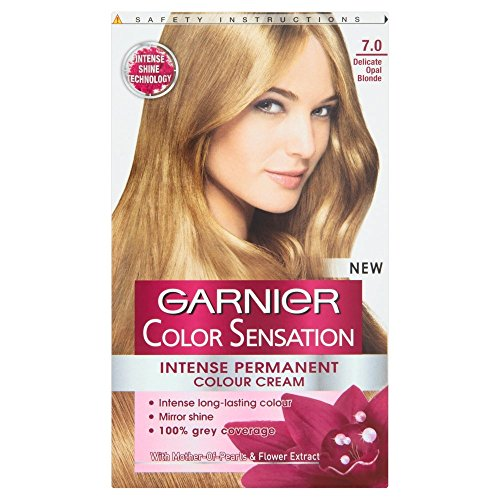 Tinta permanente per capelli Color Sensation 4e128e18918c
