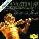 J. Strauss: Best of Waltzes & Polkas (2 CDs)