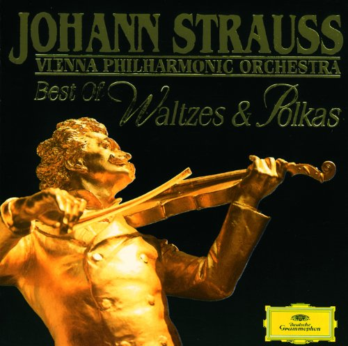 J. Strauss: Best of Waltzes & ...