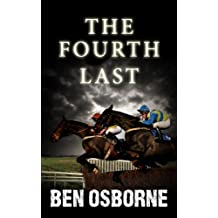 The Fourth Last (Danny Rawlings Mysteries Book 3)