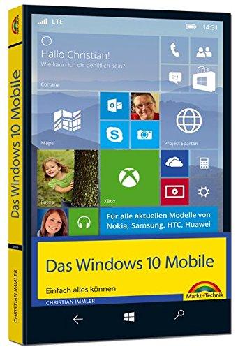 Windows 10 Mobile - Einfach alles können (Windows 635 Nokia Phone)