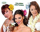 Guirca Fiestas GUI16434 - Tsche: 2 Haarblumen