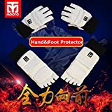 Best Other Ankle Boots - World 2 homeAdult Kids Half-finger MOOTO hand gloves Review