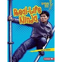 Real-Life Ninja (Lightning Bolt Books ® — Ninja Mania) (English Edition)