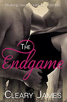 The Endgame by [James, Cleary]