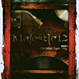 Songtexte von Majestic 12 - For Majic Eyes Only