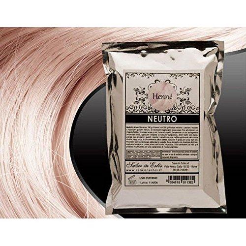 Henne' neutro - polvere 100 g