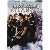 Stargate Atlantis - Season 3