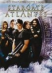 Stargate Atlantis - Season 3 [5 DVDs]