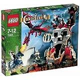 LEGO - Castle - jeu de construction - La tour du squelette