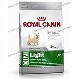 Royal Canin Mini Light, 1er Pack (1 x 4 kg)