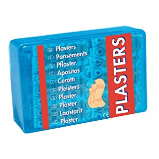 Astroplast Blue Plasters Assorted - Pack of 150