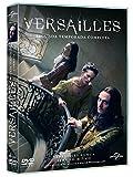 Versailles 2 Temporada DVD España