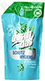 Duschdas Flüssigseife Schutz & Hygiene