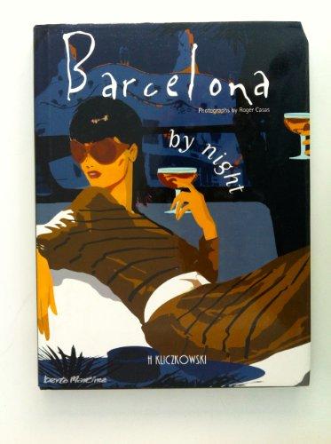 Descargar Libro Barcelona by Night de Christina Montes