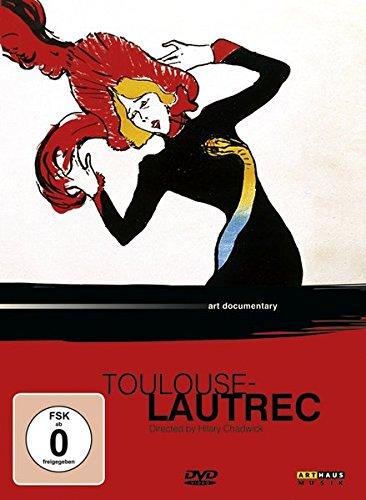 Toulouse Lautrec, 1 DVD (Architektur-post)