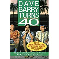 Dave Barry Turns 40