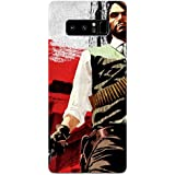 Samsung Note 8 Cases And Covers Killer Gamer For Born Gamers Designer Printed Hard Shell Case