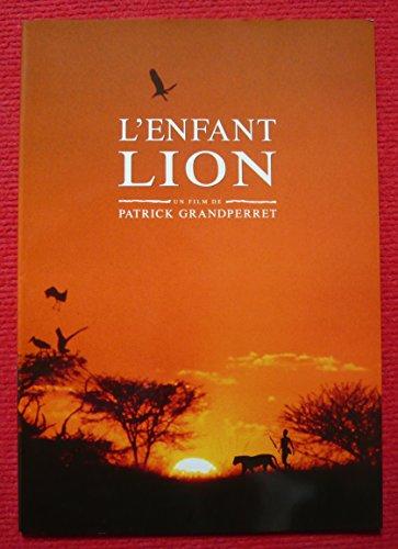 dossier-de-presse-de-l-enfant-lion-1993