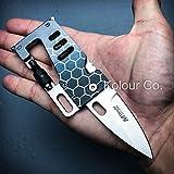 Mtech Multi Tool Knife Gray