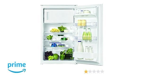 Mini Kühlschrank Einbaugerät : Zanussi zba sa mini kühlschrank a cm höhe kwh