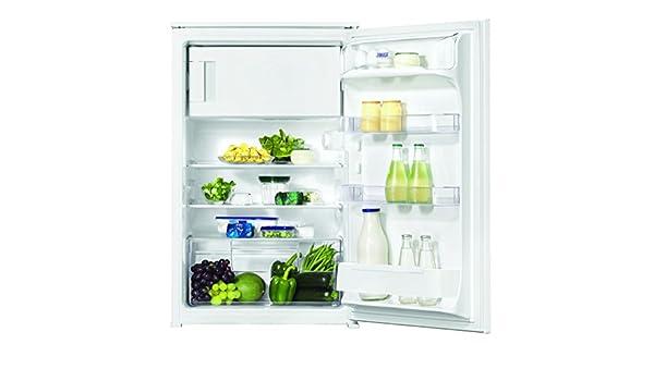 Mini Kühlschrank Tiefe 30 Cm : Zanussi zba14421sa mini kühlschrank a 87 30 cm höhe 189 kwh