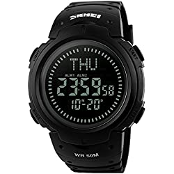 SKMEI - -Armbanduhr- 1231