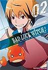 Bad Luck Witch, tome 2 par Arakawa