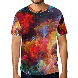 Camiseta Cosmos